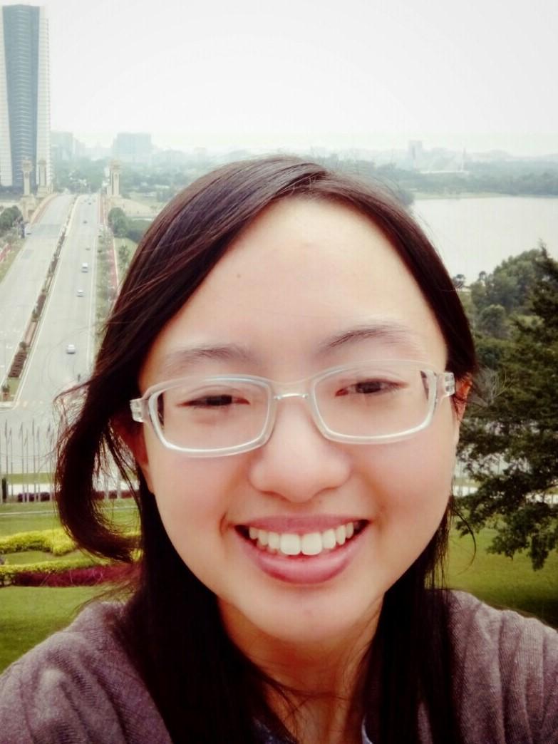 Alumni - Nguyen Phuong Dung K13 CT Notts