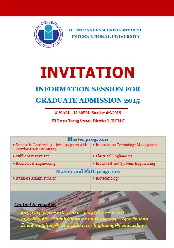 Invitation 6.9 - EN