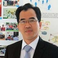 Dr. Ha Viet Uyen Synh