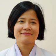 Dr. Vo Thi Luu Phuong