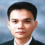 MSc. Le Thanh Son