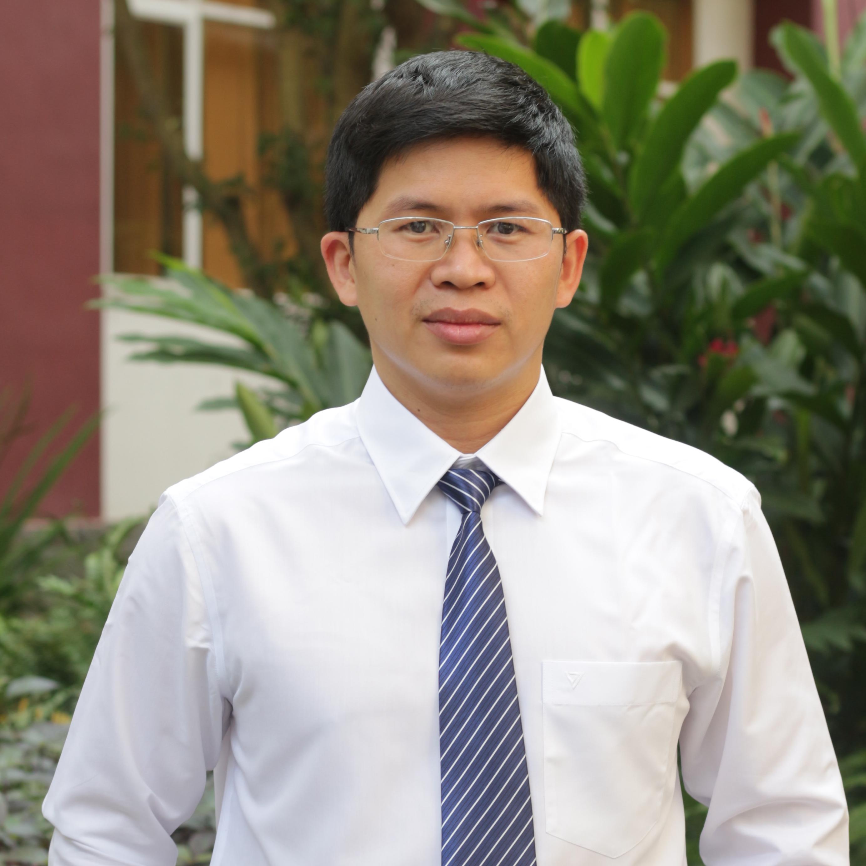 Dr. Tran Thanh Tung