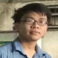 Master Student - Dang Tam Nhan